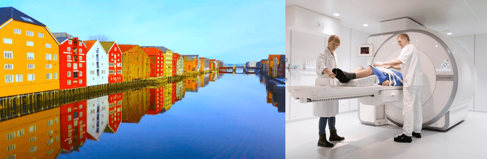 4th Annual Trondheim MRI Seminar and ISMRM Nordic Chapter Meeting – October 24-25 2018