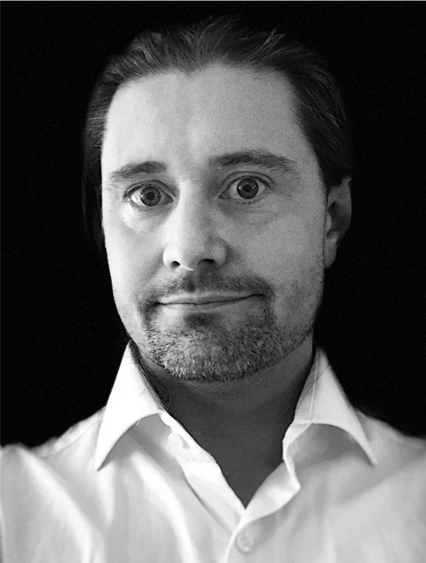 Rune Andreas Eikeland